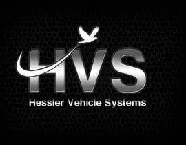 nº 346 pour Logo Design for Hessler Vehicle Systems par e2developer