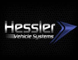 #345 pentru Logo Design for Hessler Vehicle Systems de către e2developer