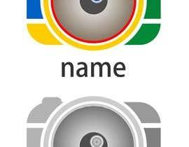 #108 untuk Design a Logo for a photographer who loves google oleh florinatwork