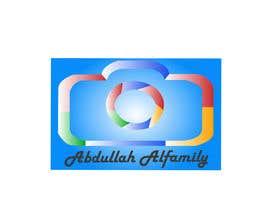 #112 untuk Design a Logo for a photographer who loves google oleh maksudshuvon