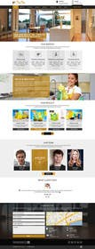 #4 for Design a Website Mockup - BB by abcdNd