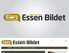 #18 para Design eines Logos for website www.essenbildet.de por samazran