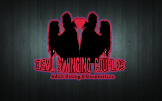 #77 for Logo for Adult Dating and Swingers Website by HazelReeves