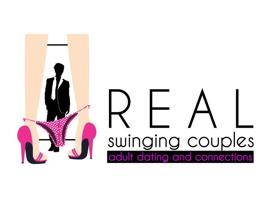 #104 for Logo for Adult Dating and Swingers Website by piligasparini