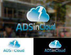 """#32 dla Logo """"Ads in Cloud"""" przez tomekdabek"""