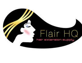 rivemediadesign tarafından Design a Logo for Fashion and Hair Website için no 82
