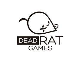 #281 for Design a Logo for DeadRatGames by noelniel99