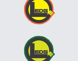 #92 for Design a Logo for Ledge Sports by bibi186
