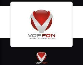 #60 for Design a Logo for VOPFON af A1Designz