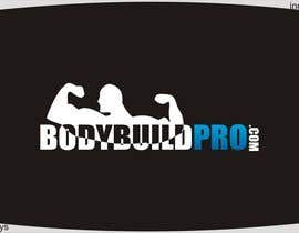 #219 for Logo Design for bodybuildpro.com af innovys