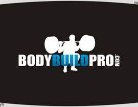 #224 cho Logo Design for bodybuildpro.com bởi innovys
