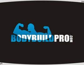 nº 218 pour Logo Design for bodybuildpro.com par innovys
