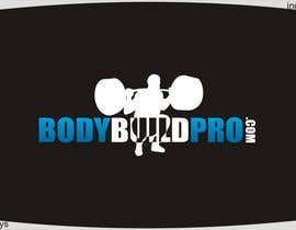 nº 228 pour Logo Design for bodybuildpro.com par innovys