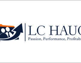 #14 for Develop a Corporate Identity for L.C. Haug af advway