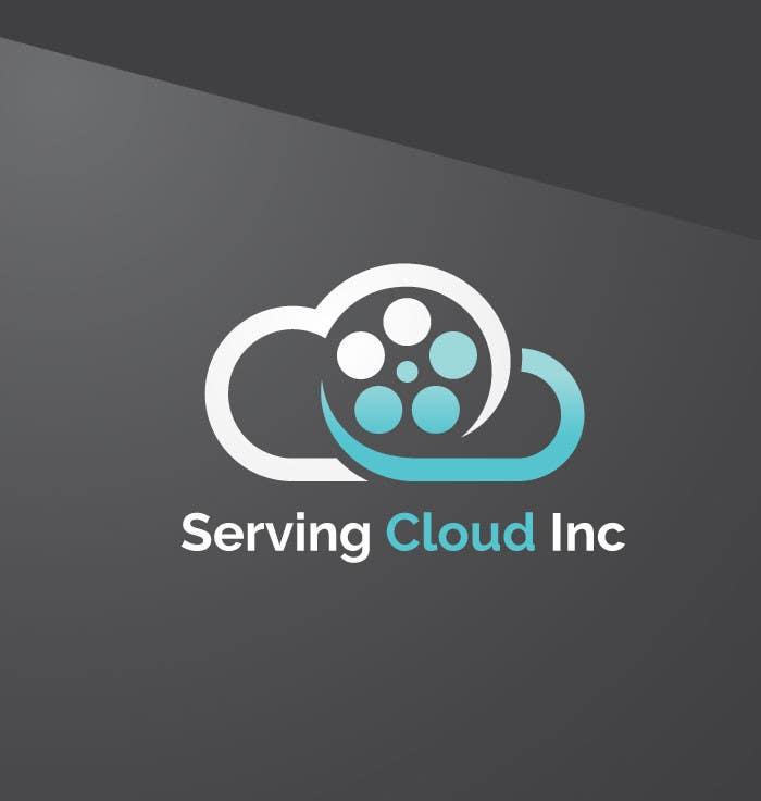 Konkurrenceindlæg #87 for Design a Logo for Serving Cloud Inc