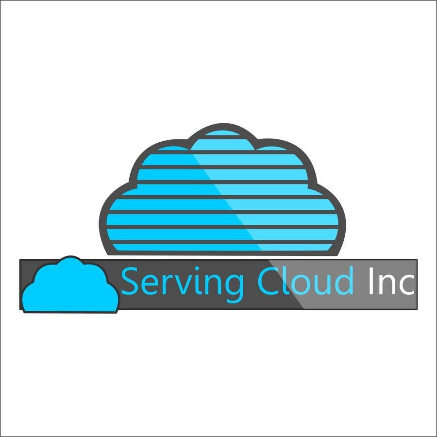 Konkurrenceindlæg #79 for Design a Logo for Serving Cloud Inc