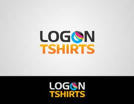 "#14 for Design a Logo for ""LOGONTSHIRTS"" af Djojosetjoko"
