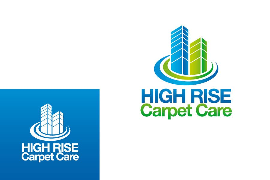 #26 for High rise Carpet Care by Designer0713