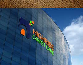 nº 60 pour High rise Carpet Care par graphics8