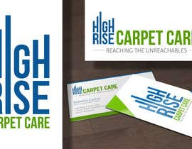 nº 48 pour High rise Carpet Care par theislanders