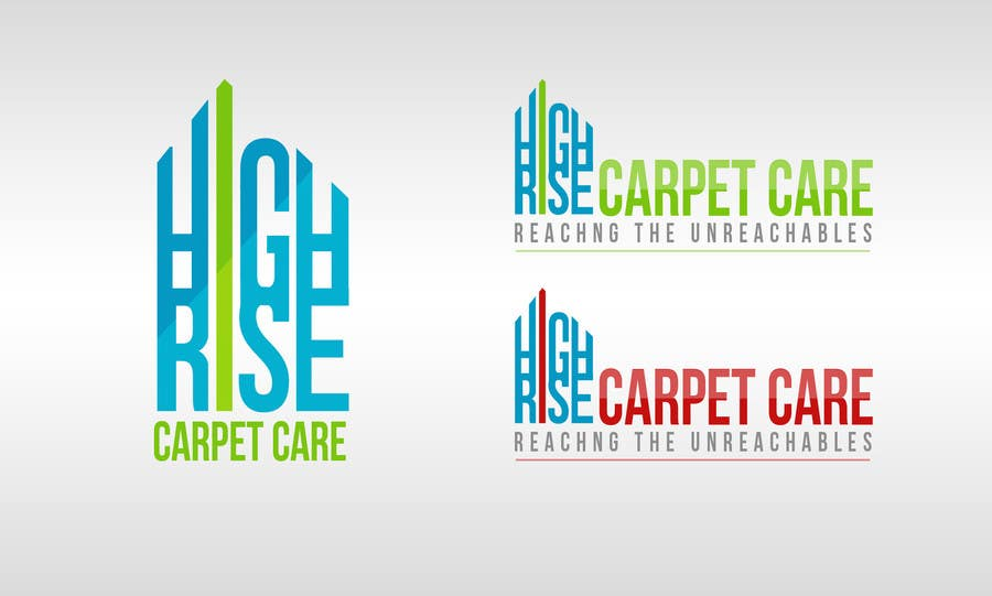 #56 for High rise Carpet Care by theislanders
