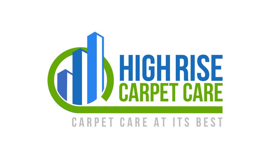 #69 for High rise Carpet Care by theislanders