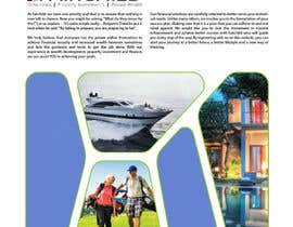 #28 for Design a Brochure for Fairchild Group by muhammadirman