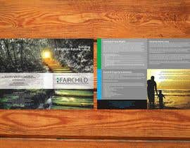 #22 for Design a Brochure for Fairchild Group by barinix