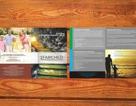 #23 for Design a Brochure for Fairchild Group by barinix