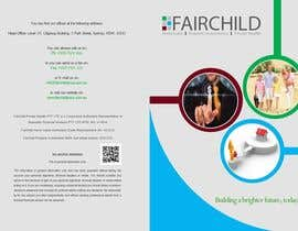 #3 for Design a Brochure for Fairchild Group af jaisonjoseph91