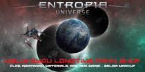Graphic Design Kilpailutyö #13 kilpailuun Entropia Universe Banner for Game Shop