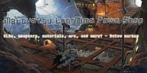 Graphic Design Kilpailutyö #17 kilpailuun Entropia Universe Banner for Game Shop