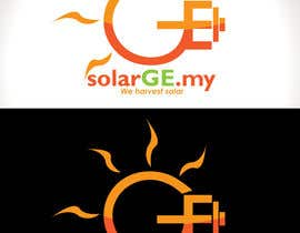 #40 cho Design a Logo for Solar Technology Company bởi GreenworksInc