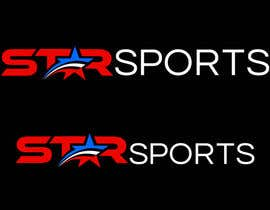 #55 para STAR Sports Lounge-LOGO por Psynsation