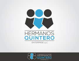 #32 cho Logo Design for Hermanos Quitero bởi mekuig