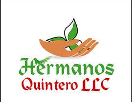 #13 cho Logo Design for Hermanos Quitero bởi GoldSuchi
