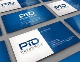 #7 for Design some Business Cards & Stationary for PID by midget