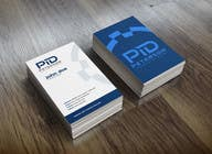 Contest Entry #15 for Design some Business Cards & Stationary for PID