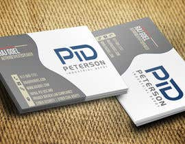 #18 untuk Design some Business Cards & Stationary for PID oleh developingtech