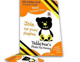 #15 para Design a Flyer for School Open Day por sheffypbabu
