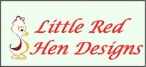 Contest Entry #38 for Design a Logo for Little Red Hen Designs