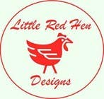 Contest Entry #46 for Design a Logo for Little Red Hen Designs