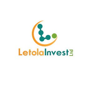 Graphic Design Contest Entry #168 for Designa en logo for Letola Invest Ltd