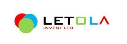 Graphic Design Contest Entry #193 for Designa en logo for Letola Invest Ltd