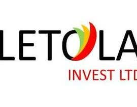 #199 for Designa en logo for Letola Invest Ltd by mogharitesh