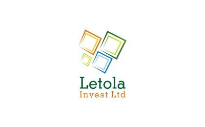 Graphic Design Contest Entry #74 for Designa en logo for Letola Invest Ltd