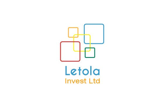 #23 for Designa en logo for Letola Invest Ltd by riadbdkst