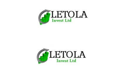 Graphic Design Contest Entry #167 for Designa en logo for Letola Invest Ltd