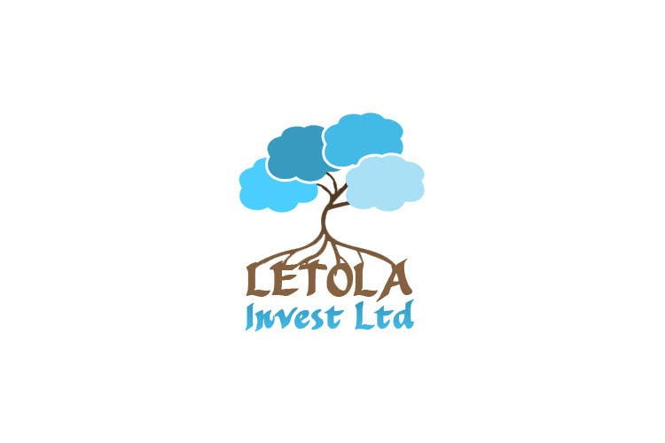 #173 for Designa en logo for Letola Invest Ltd by vladspataroiu