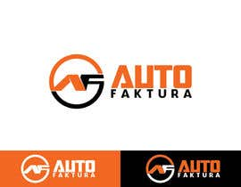 #159 for Logo Design for a Software called Auto Faktura by winarto2012